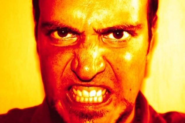 Review Etiquette [Preventative Anger Management]